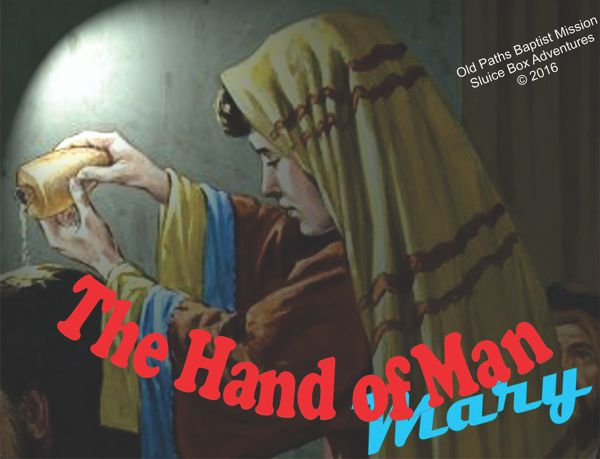 The Hand of Man