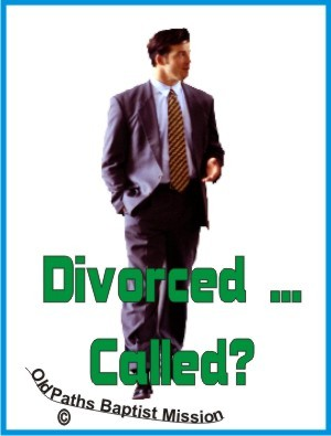 Divorced and Called